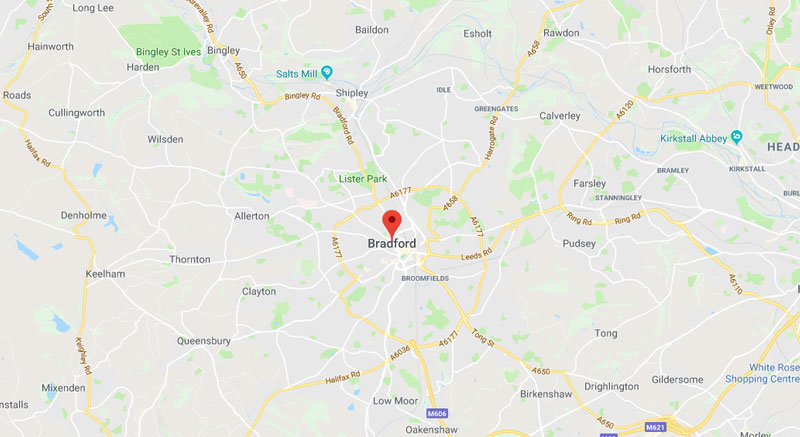 Cheap Locksmiths Bradford Areas