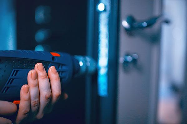 uPVC and Composite Door Lock Repair